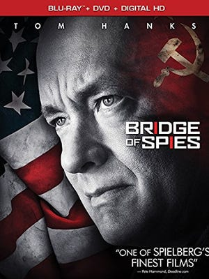 'Bridge of Spies' is mainstream Hollywood filmmaking at its most majestic.