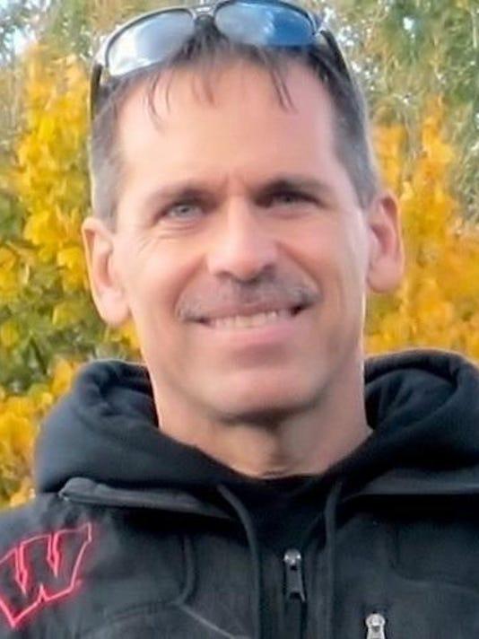 Kevin Naze