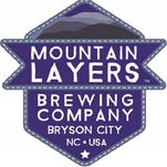 Mountain Layers Brewing is building in Bryson City, North Carolina, a town known as an outdoor recreation destination and also as home of the  Great Smoky Mountains Railroad. Mountain Layers will be the second brewery in that town.