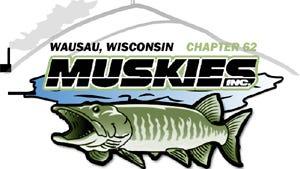 Wausau's Muskies Inc. logo