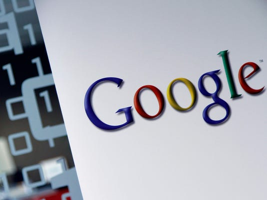 Your Say 0518 AP Belgium EU Google Trademarks