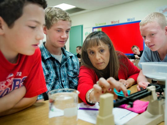 The national Common Core academic standards will continue