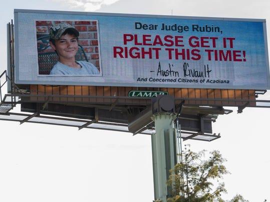 Rubin Sign1451