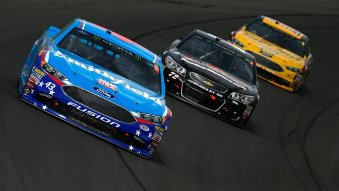 Cup racing returns to MIS in June and August this year.
