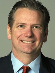John Maher, RGJ Media Publisher