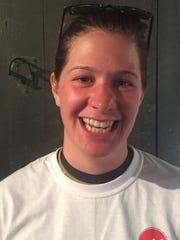 Nichols Canyon lead handler Rachel Robin.