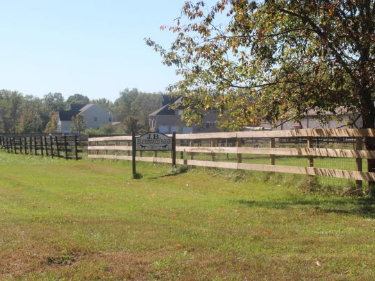 The latest addition brings the total amount of preserved property in Monroe to nearly 8,000 acres.