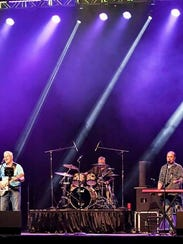 The Mike McKenzie Band will perform at Landry Vineyards