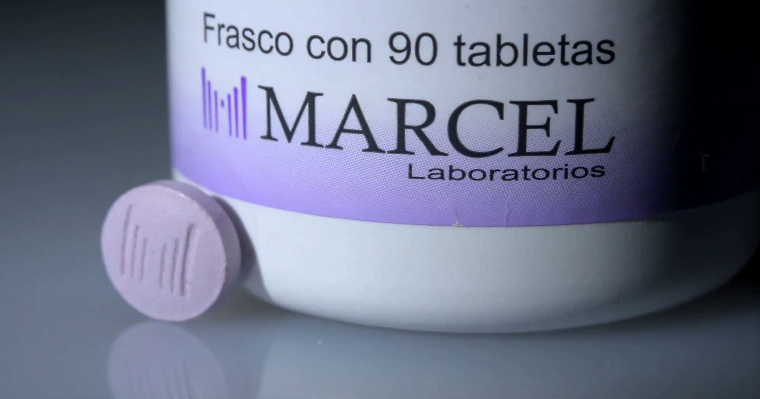 Maker of dangerous pain pills is 'ghost' that can't be found
