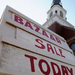 Oct. 25: Craft Shows and Bazaars
