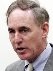 Former U.S. Rep. Cliff Stearns, R-Fla., left the House of Representatives in 2013.