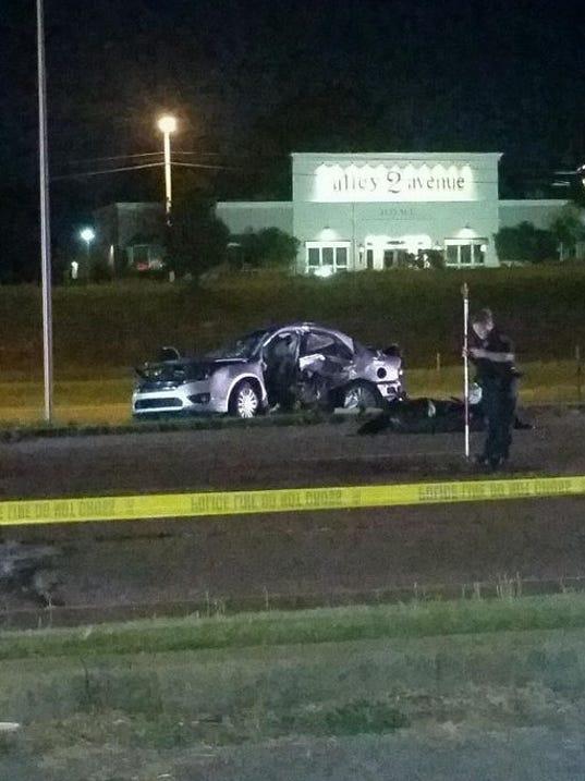 Jackson Tn News Car Accident