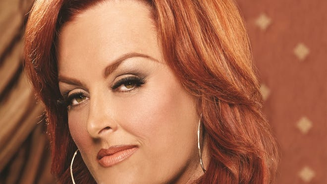 Wynonna and The Big Noise will perform at Paramount Hudson Valley, July 18.