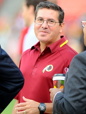 Washington Redskins owner Dan Snyder will have opportunity to meet face-to-face with a group of Native Americans. But will he take it?