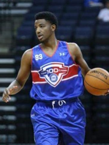 JaQuan Lyle, with Quentin Snider, would have given