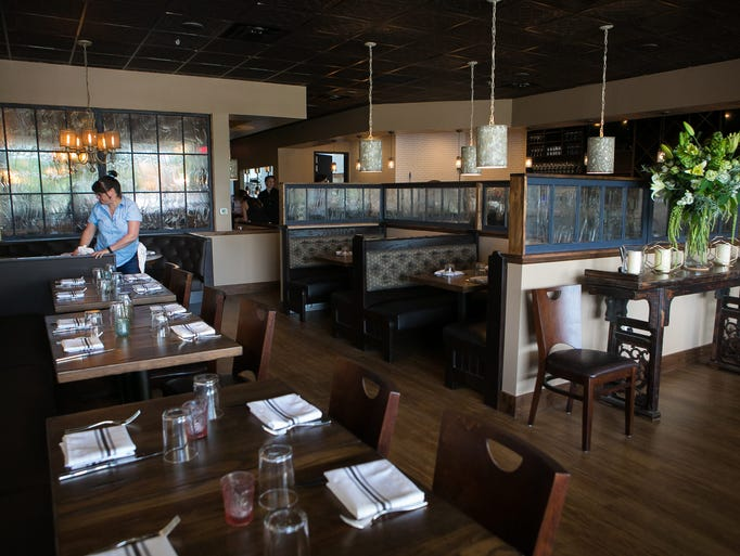 Hearth Kitchen in Kennett Square, an Italian-inspired