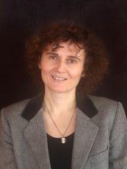 Physician Chiara Cirelli directs the Wisconsin Center