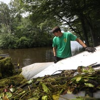 New Jersey lakes need to go on a diet. Too much phosphorus causing harmful algae blooms