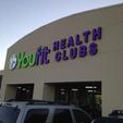 Youfit Health Clubs has closed in Lynnwood Place.