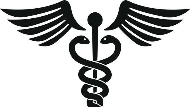 Medical, Hospital and  Healthcare logo