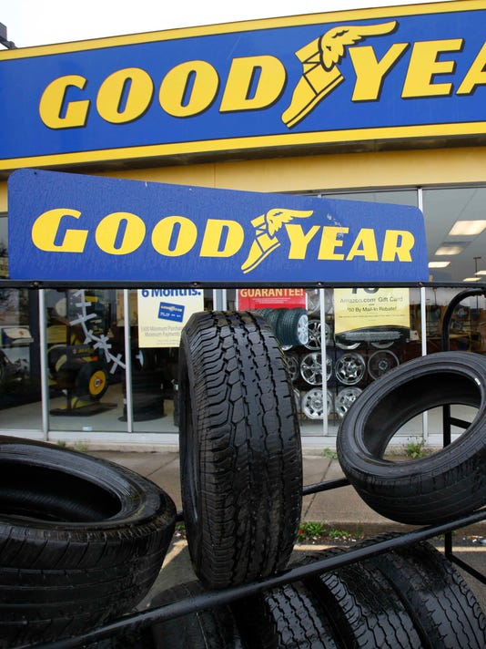 Goodyear Agrees To 16m Bribery Settlement