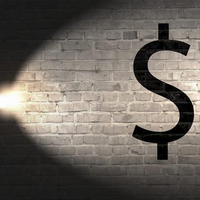 Dark money disclosure? Oh, the horror.