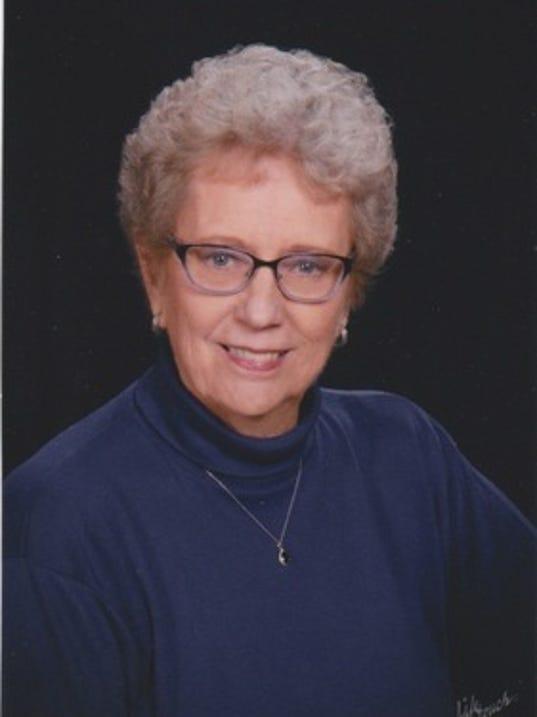 Birthdays: Joan Friessen