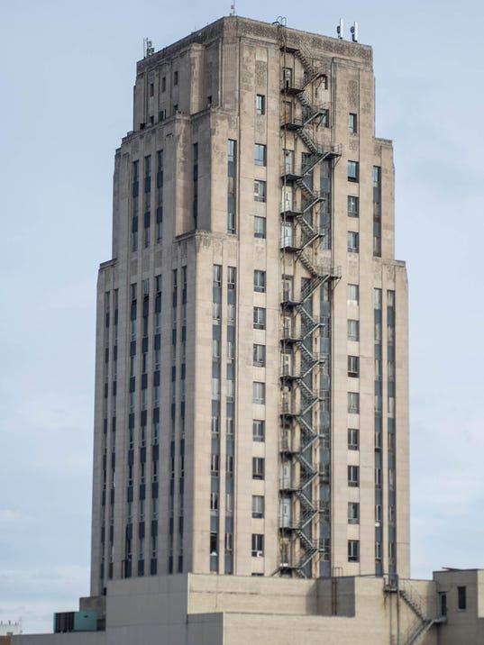 Heritage Tower