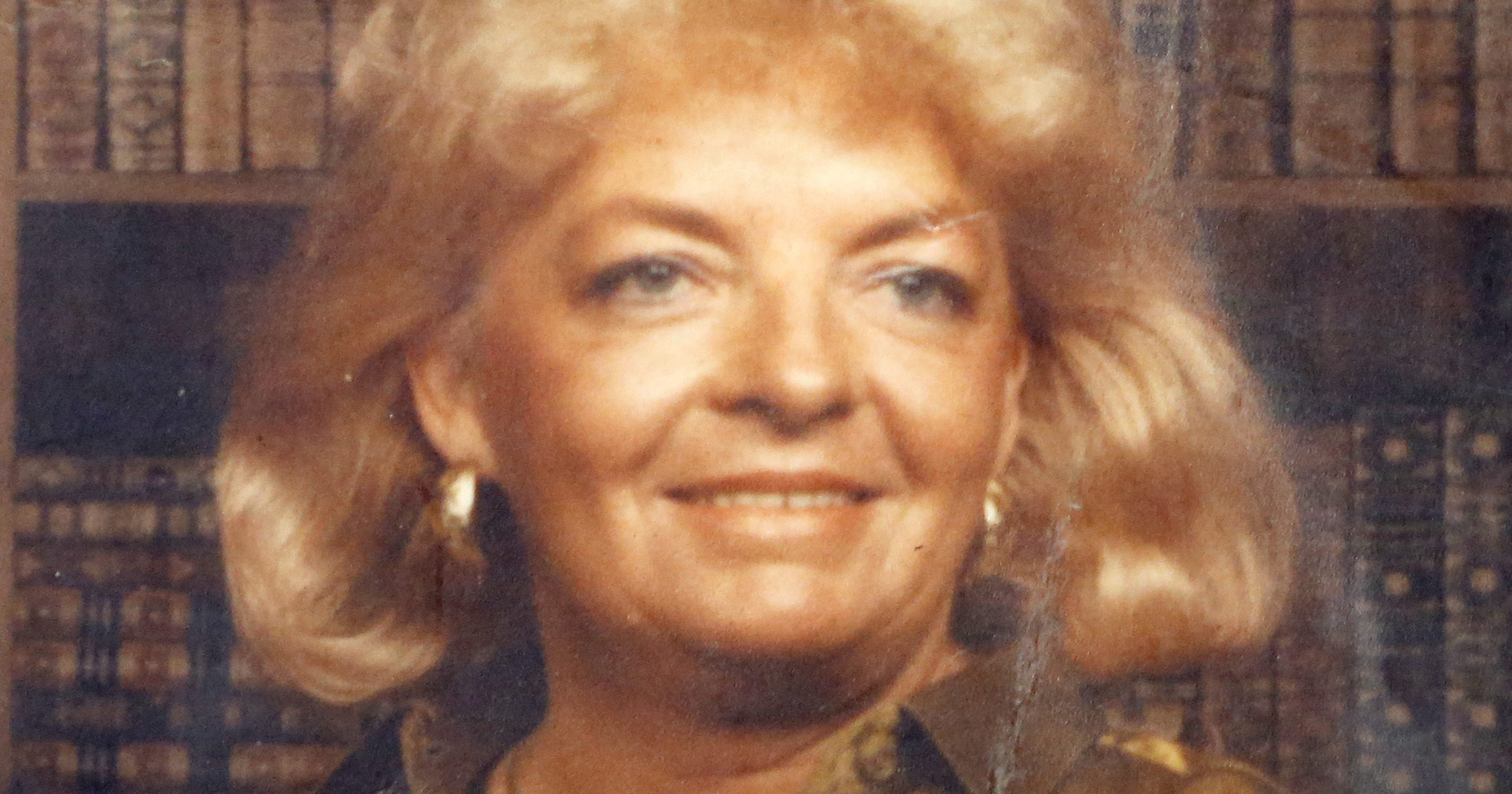 Accused: The unsolved murder of Retha Welch