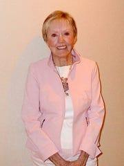 Elizabeth Schadrack