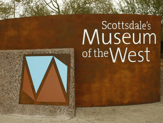 PNI Museum of the West