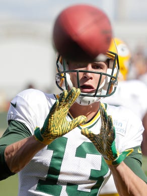 Green Bay Packers training camp 2018  Things to know before you go cf68c2c4d