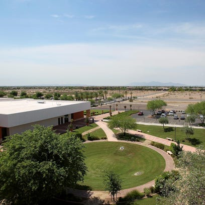 West Valley downtown cities
