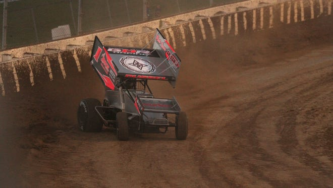 Mansfield Motor Speedway will host its final race of the 2017 season on Friday night