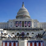 A trip to DC? Forget about it. Parties planned for Michigan, too