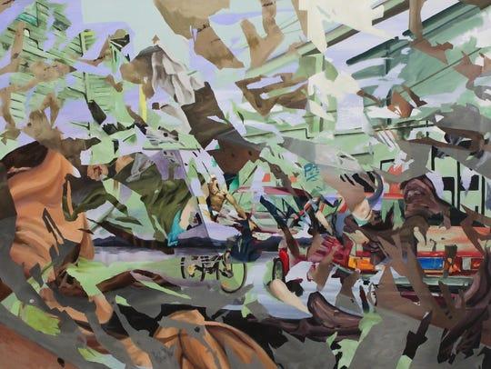 """""""sogni/periferia"""" by Gregg Bautista"""