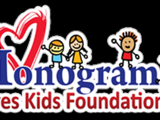 Monogram Loves Kids Foundation logo