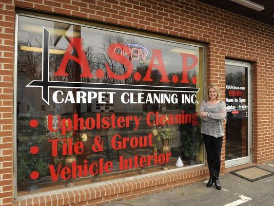 ACES ASAP Carpet Cleaning