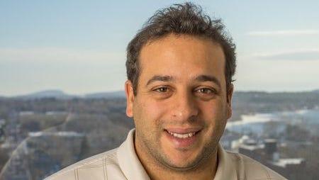 Alex Abrami