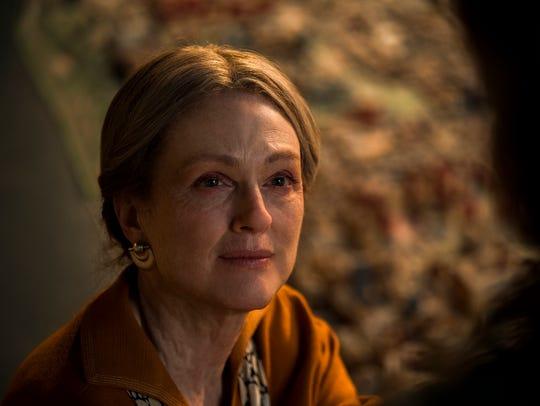 Julianne Moore in a scene from, 'WonderStruck,' out