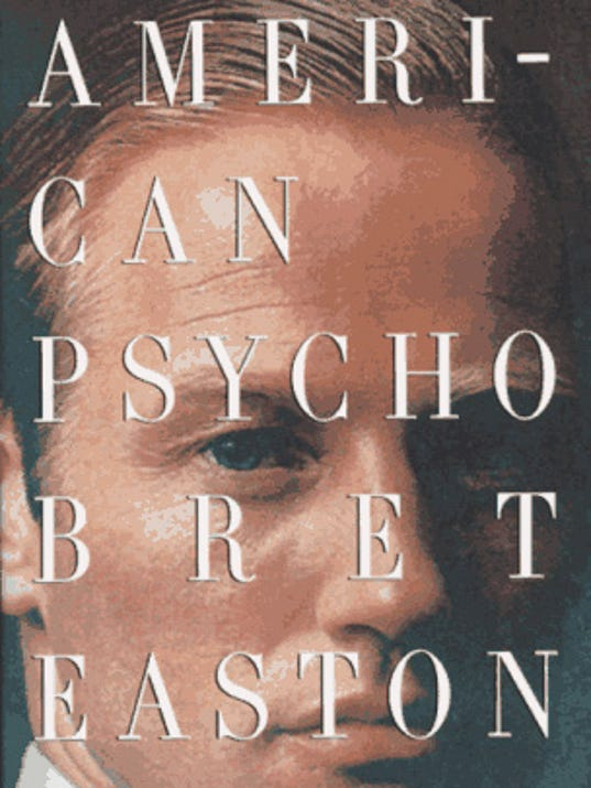 'Psycho' Cover