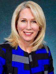 Christine Kovach