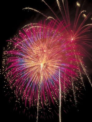 There will be no Fourth of July fireworks or children's parade at Ault Park in Mount Lookout this year because of the COVID-19 outbreak.