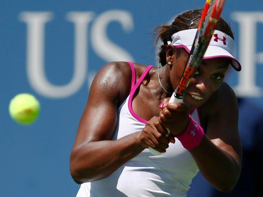 2014 US Open Tennis (2)