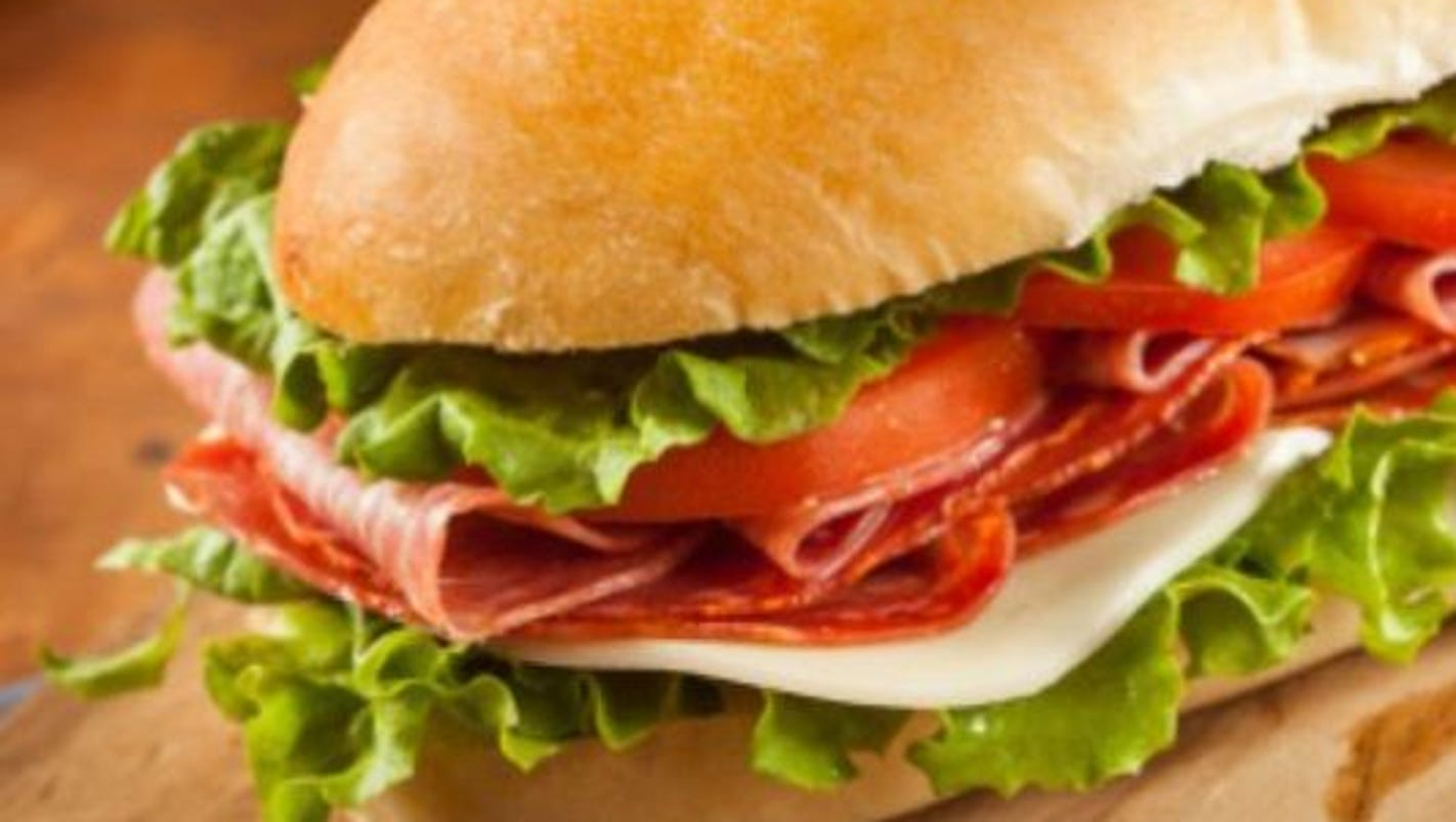 Healthy Fast Food Stocks