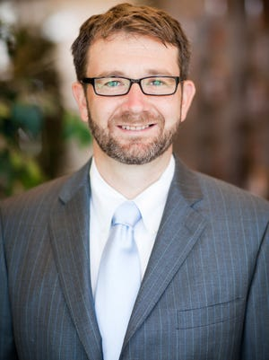 John P. Anderson is an associate professor of law at the Mississippi College School of Law.