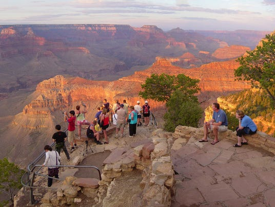10best grand canyon