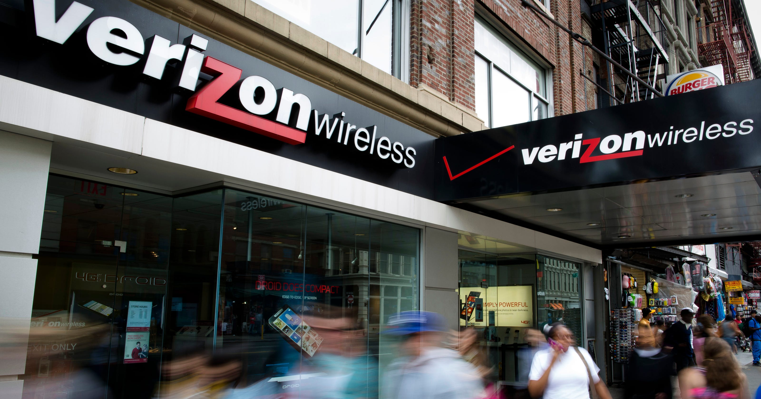 Verizon junking 2-year contracts