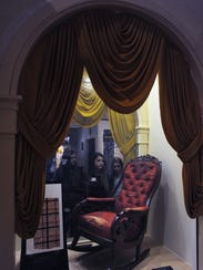 Lincoln's Chair 11.JPG
