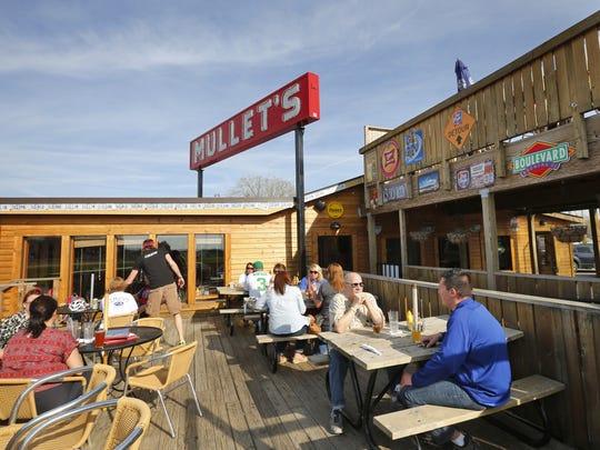 Mullet's